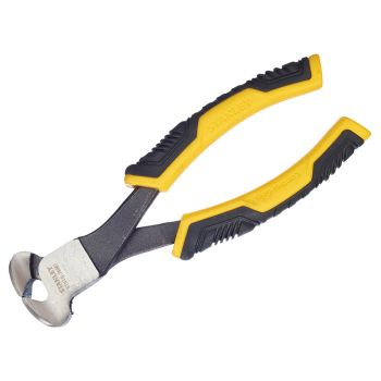 Stanley End Cutter Pliers Control Grip 150mm (6in) - STA075067