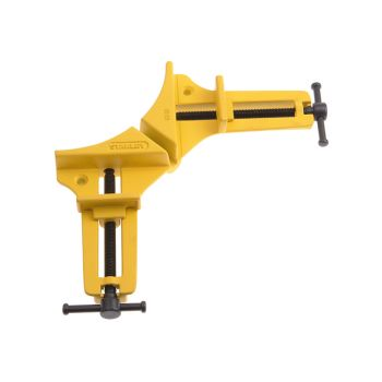 Stanley Light-Duty Corner Clamp 75mm - STA083121