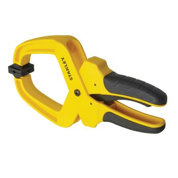 Stanley Hand Clamp 100mm (4in) - STA083200