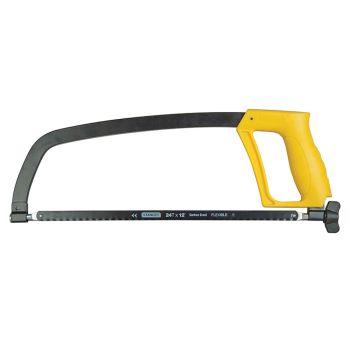 Stanley Enclosed Grip Hacksaw 300mm (12in) - STA115122