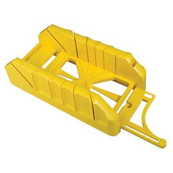 Stanley Saw Storage Mitre Box - STA119212