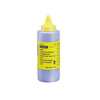 Stanley Chalk Refill 225g (8oz) Blue - STA147803