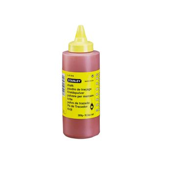 Stanley Chalk Refill 225g (8oz) Red - STA147804