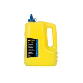 Stanley Chalk Refill 1.0kg (2.5lb) Blue - STA147917