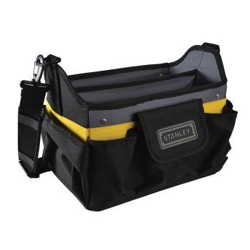Stanley Open Tool Bag 32cm (12.1/2in) - STA170718