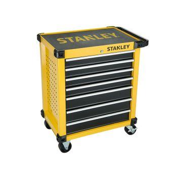 Stanley 27in Roller Cabinet - 7 Drawer - STA174306