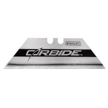 Stanley Carbide Knife Blades Pack of 50 - STA811800
