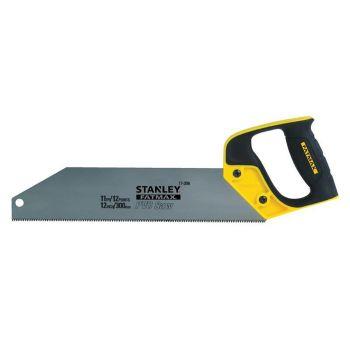 Stanley FatMax PVC & Plastic Saw 300mm (12in) 11tpi - STA217206