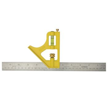 Stanley Die Cast Combination Square 300mm (12in) - STA246028