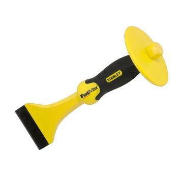 Stanley FatMax Floor Chisel With Guard 75mm (3in) - STA418331