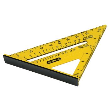Stanley Dual Colour Quick Square 175mm (7in) - STA46010