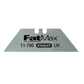 Stanley FatMax Utility Blade Pack of 10 - STA611700