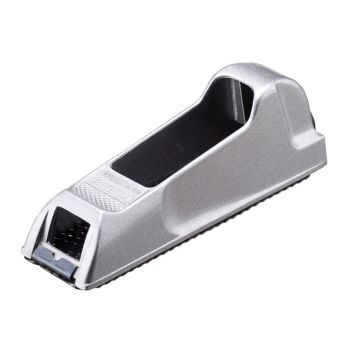 Stanley Metal Body Surform Flat Block Plane - STA521399