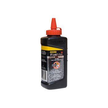 Stanley FatMax XL Square Bottle Chalk Refill 225g Red - STA947821