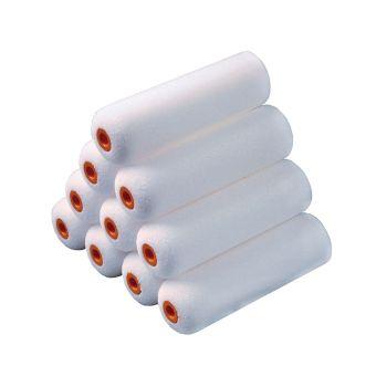 Stanley Mini Foam Gloss Sleeve 100mm (4in) 10 Pack - STASTRWGG10L