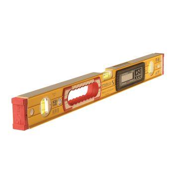 Stabila Electronic Spirit Level Rare Earth Magnets 17707 183cm - STB1962EM180