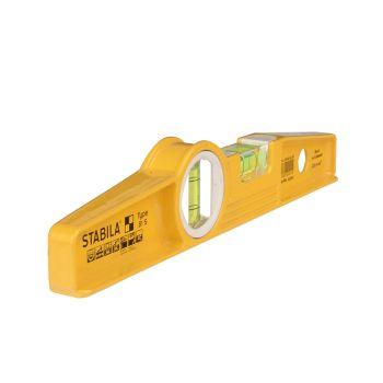 Stabila Magnetic Torpedo Level 25cm Loose - STB81S10ML