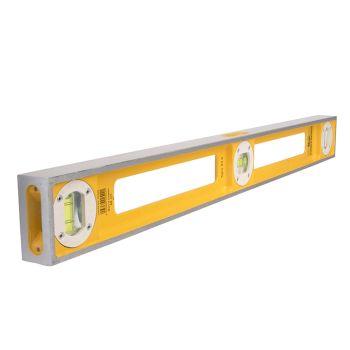 Stabila Level Double Plumb 3 Vial 2546 100cm - STB83S40