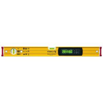 Stabila Electronic Spirit Level Rare Earth Magnets 61cm - STB96EM60