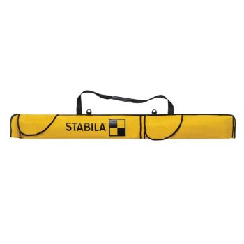 Stabila 6 Pocket Combi Spirit Level Bag 207cm - STBBAG6