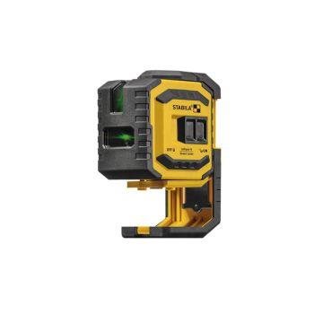 Stabila Cross Line Laser Level - STBLAX300G