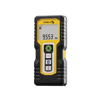 Stabila Laser Distancer with Bluetooth 50m - STBLD250