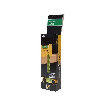 Stabila Pocket Basic Level Display 10pc 17773 - STBPOCKETBAS