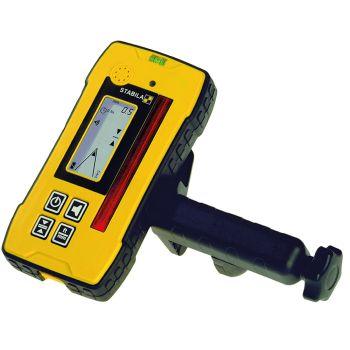 Stabila Digital Receiver To Suit LAR200 & LAR250 - STBREC300