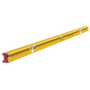 Stabila R-Type Spirit Level 3 Vial 183cm (72in) - STBRTYPE180