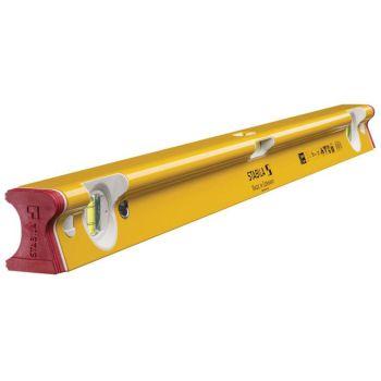 Stabila R-Type Spirit Level 3 Vial 81cm (32in) - STBRTYPE80