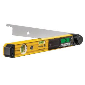 Stabila TECH 700 DA Digital Electronic Angle Finder 45cm - STBTECH45
