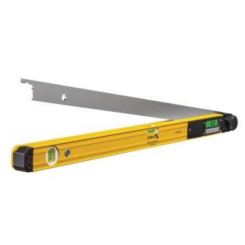 Stabila TECH 700 DA Digital Electronic Angle Finder 80cm - STBTECH80