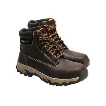 Stanley Tradesman SB-P Brown Safety Boots - STA10025-104