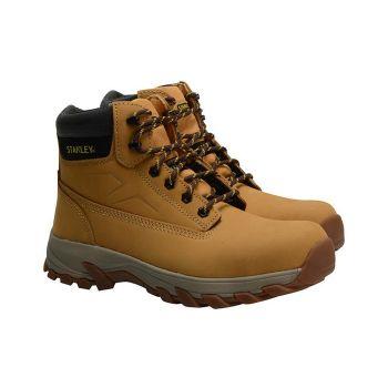 Stanley Tradesman SB-P Honey Safety Boots - STA10025-103