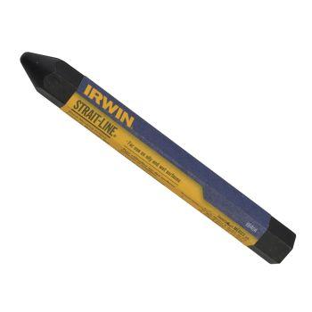 IRWIN Crayon Black (1) - STL66404
