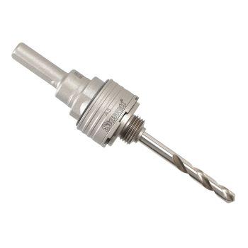 Starrett A3-6 Ulti-Mate Arbor & Adaptors - STRA36