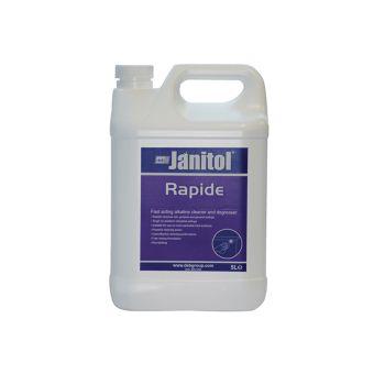 Swarfega Janitol Rapide 5 Litre - SWAJNR606