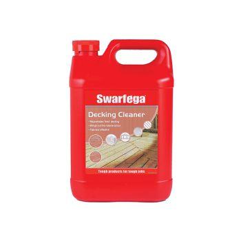 Swarfega Decking Cleaner 5 Litre - SWASWDC5LB