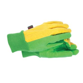 Town & Country Men's Stretch Vinyl Coated Gloves - T/CTGL403