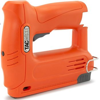 Tacwise 140-180EL Cordless 12V Staple Nail Gun - Body Only - 1603