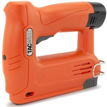 Tacwise 140-180EL Cordless 20V Staple Nail Gun - 1611