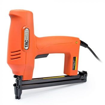 Tacwise 71ELS Electric Upholstery Staple Gun