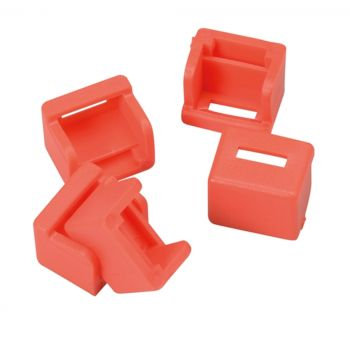 Tacwise 191EL Pro Replacement Nose Pieces 5 Pack - 0849