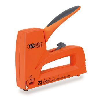 Tacwise Hand Z3-4-in-1 - Staple Gun 1022