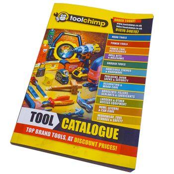 Brand New Toolchimp Tool Catalogue !