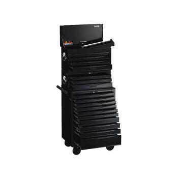 Teng 8 Series Stack System, Black - TEN819BK