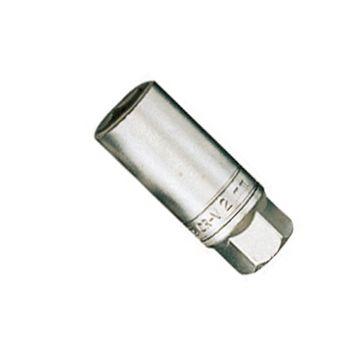 Teng Spark Plug Socket 3/8in Drive 18mm - TENM380042