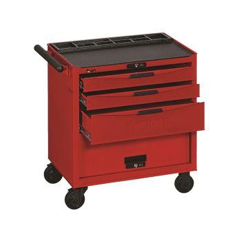 Teng 8 Series 3 Drawer Roller Cabinet - TENW803N