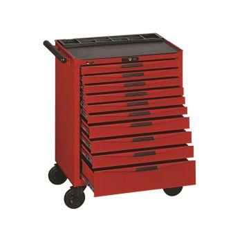 Teng 8 Series 10 Drawer Roller Cabinet - TENW810N