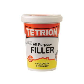 Tetrion Fillers All Purpose Ready Mix Filler Tub 1kg - TETDTE108